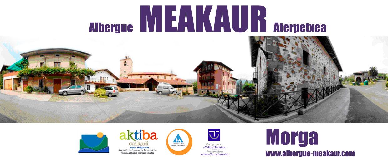 Albergue Meakaur